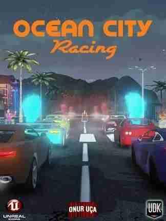 Descargar Ocean City Racing [English][WaLMaRT] por Torrent